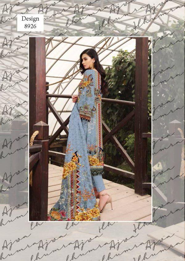 Ajwa Alhumra D-8926 22